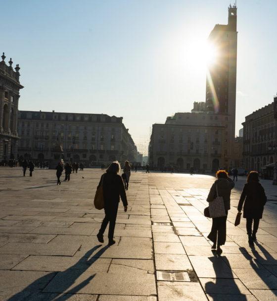 Una gita a Torino per mostre e altro.