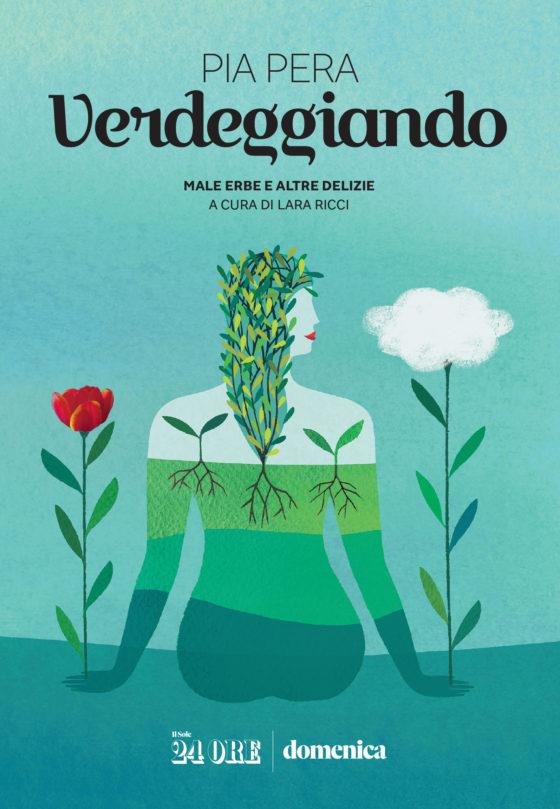 Letto per voi: Verdeggiando di Pia Pera