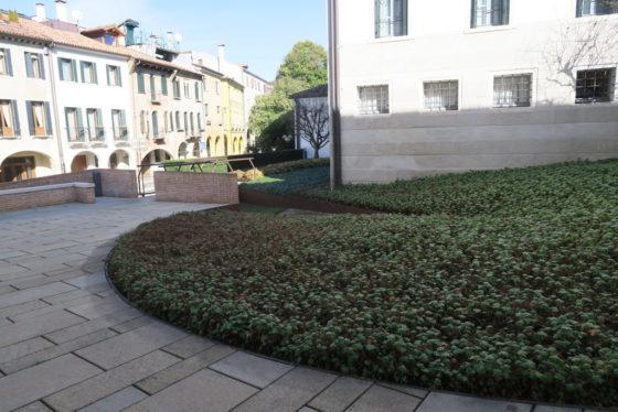 Suolo come paesaggio: sintesi delle giornate di studio della  Fondazione Benetton