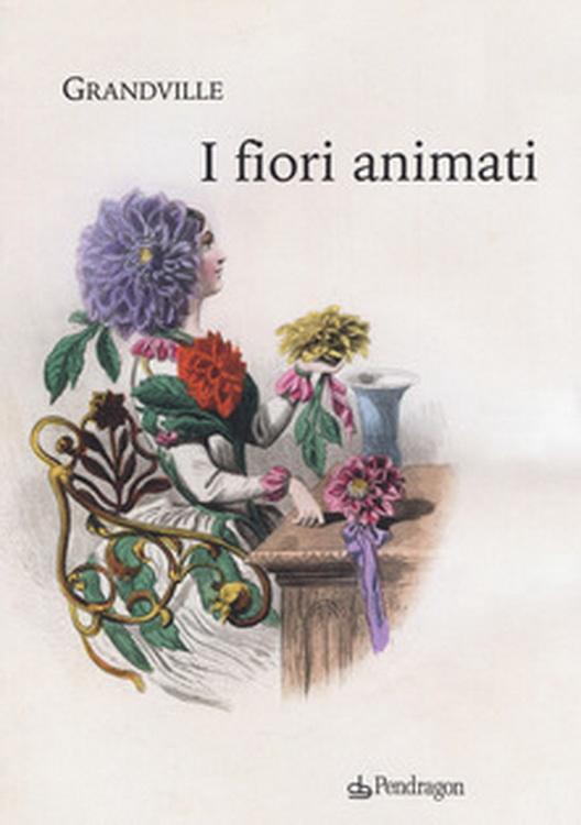 Letto per voi. I fiori animati