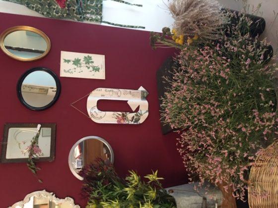 Reve: un nuovo negozio di fiori nel centro di Milano