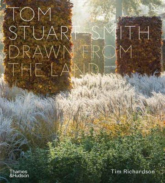 Letto per voi: Tom Stuart-Smith Drawn from the land